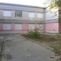 Scuola Media G. Pardo di Castelvetrano - Foto di esterni