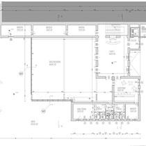 Museo Etnografico e Archeologico di Marianopoli - Pianta piano terra