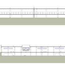 Area Commerciale Integrata in Foggia - Medie strutture di vendita - Sezioni