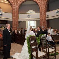Hochzeit am 21.07.12 in Hörnerkirchen