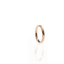 elegant little gold filled ring