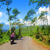 Tours, adventure tours, Bali, Java, Lombok