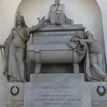 Grabstätte Dante Alighieri