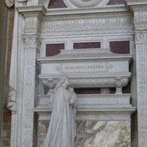 Grabstätte G. Rossini