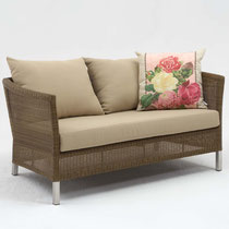 Martinique 2er Sofa