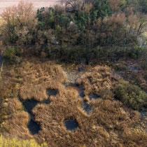 Grube 2020: Drohnenbefliegung im März