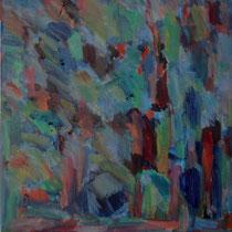 1999 toile 40x40cm - n°404 prix 550 €