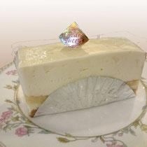 レアチーズ ¥350+税