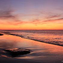 Sunset Dune du Pilat