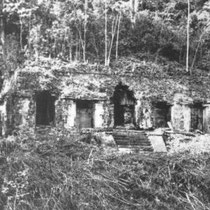 The Temple of Pakal