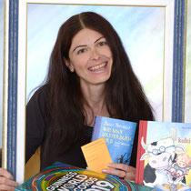 Karin-Maria Redl-Schalko