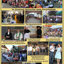 Klosterfest 2010
