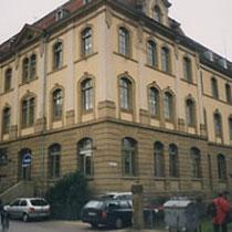 Polizei in Schwäbisch Gmünd