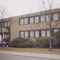 Bürogebäude in Schwäbisch Hall