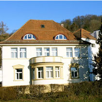 Villa in Schwäbisch Gmünd