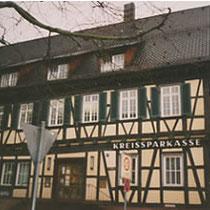 Kreissparkasse in Lorch