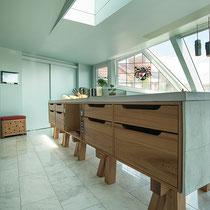Küche: Elissavitis Möbel