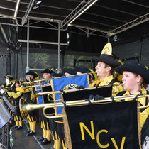 Der NCV Nidda ist Deutscher Meister 2010, Vize-Hessenmeister 2012 und Zweitplatzierter bei der Deutschen Meisterschaft 2013 in Chemnitz