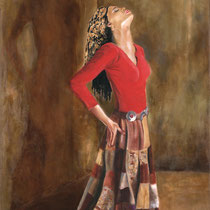 Gypsies and Dancers