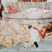 Other works and commissioned pieces