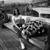 Второе место - фотография № 16 от Валентины (dfkty08)
