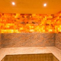 Sole-Inhalationsbad im Hotel Waidachhof