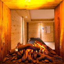 Hydrojet Überwassermassage Hotel Waidachhof