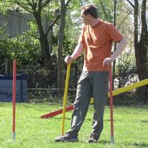 Dieter - Trainer
