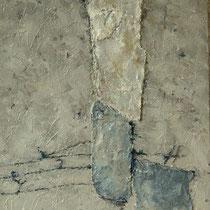 Eléphantine X / format 39x48cm