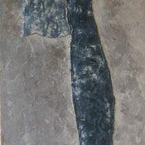 Eléphantine XI / format 39x48cm