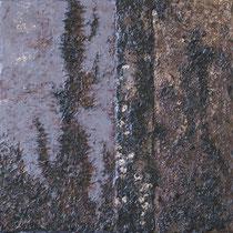 Galata VII / format 30x30cm