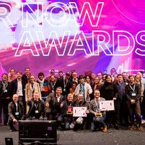 VR NOW Awards