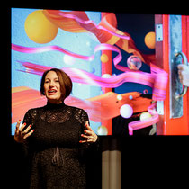 Keynote by Stephanie Riggs, Creative Director & Author, Refinery29