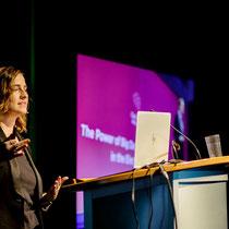Keynote by Sara M. Watson, Technology Critic, Singapore