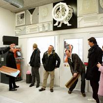 Visit Studio Babelsberg