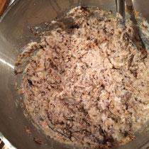 Rezept Eiweiss Brot - Low carb Brot - Guten Abend Brot