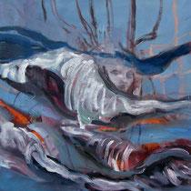 Beware-of-her!-Oil,-75-x-70-cm,-2011