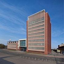 Tower Westfalen AG, Münster