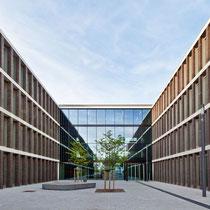 Oberfinanzdirektion, Münster