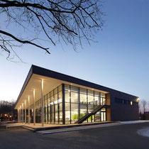 Mensa Fachhochschule für Finanzen Nordkirchen