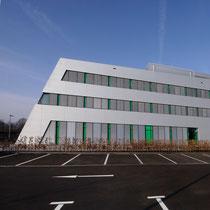 Center for soft Nanoscience, Münster