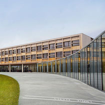 Collège Simone Veil, Lamballe