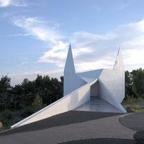 Autobahnkapelle Siegerland