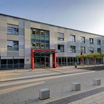 LWL-Klinik Münster