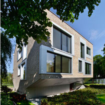 Villa, Münster
