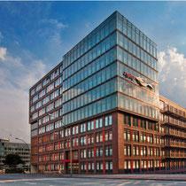 H82, Hamburg Architektur: agn Leusmann, Hamburg