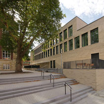 Gesamtschule Münster-Mitte