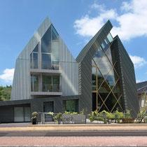 Villa, Luxembourg