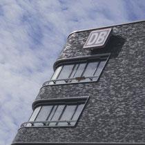 DB Zentrale Hamburg, Architektur: KSP Jürgen Engel Architekten, Braunschweig