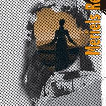 Meriels Reise - Franz Ritter/Cover Suze LaRousse